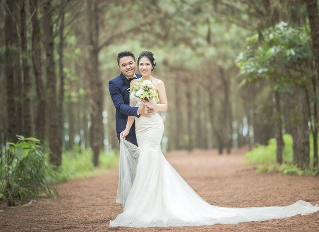 Tips Memilih Undangan Pernikahan