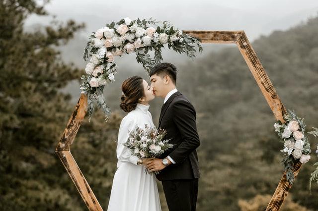 daftar nikah online
