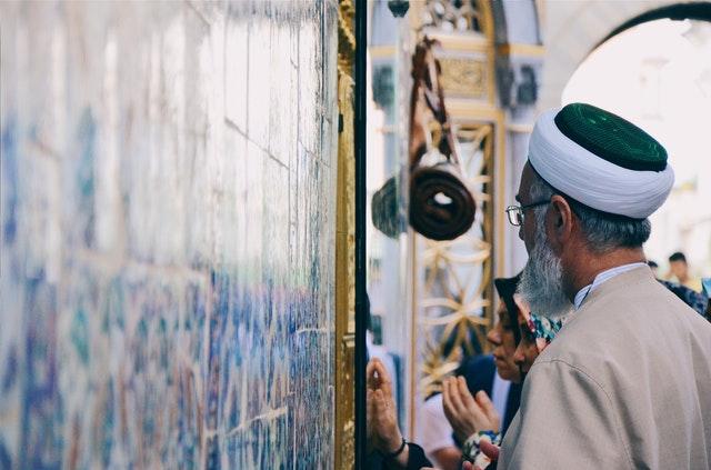 Doa Memohon Jodoh dan Keturunan