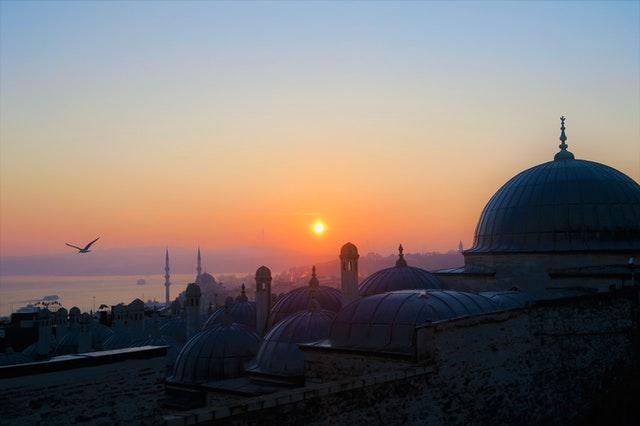 Hukum Pernikahan Beda Agama Dalam Islam