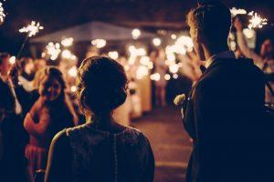 Konsep Pernikahan Unik