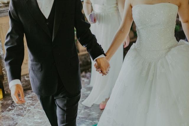 Membuat Pernikahan Sederhana