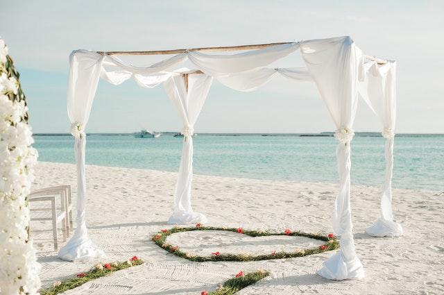 Model Undangan Pernikahan 2020