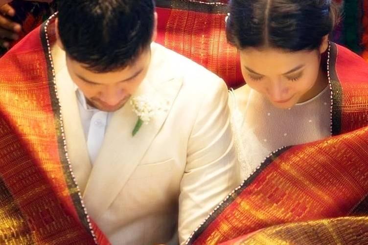 Persiapan Pernikahan Adat Batak